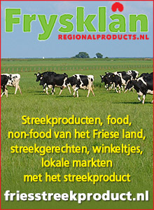 banner fries streekproduct